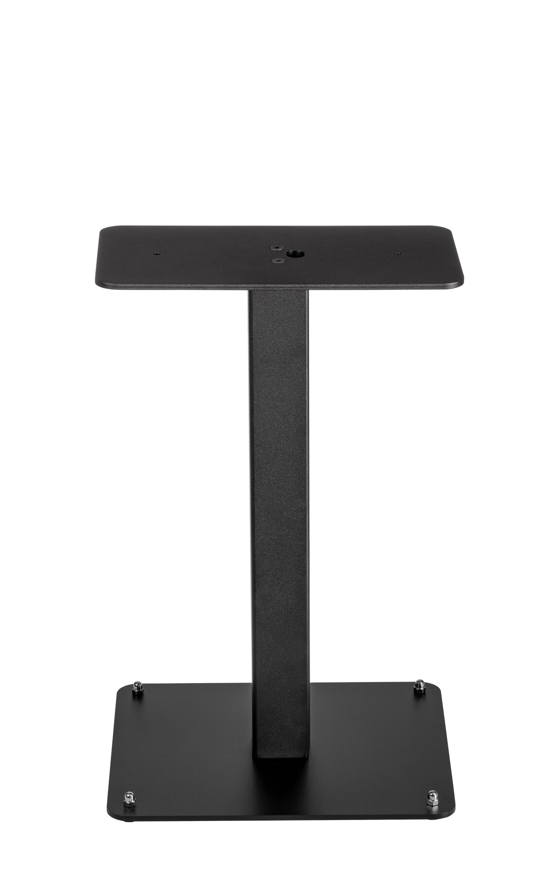 Ad Astra Center Speaker Stand Medium - Product photography sample