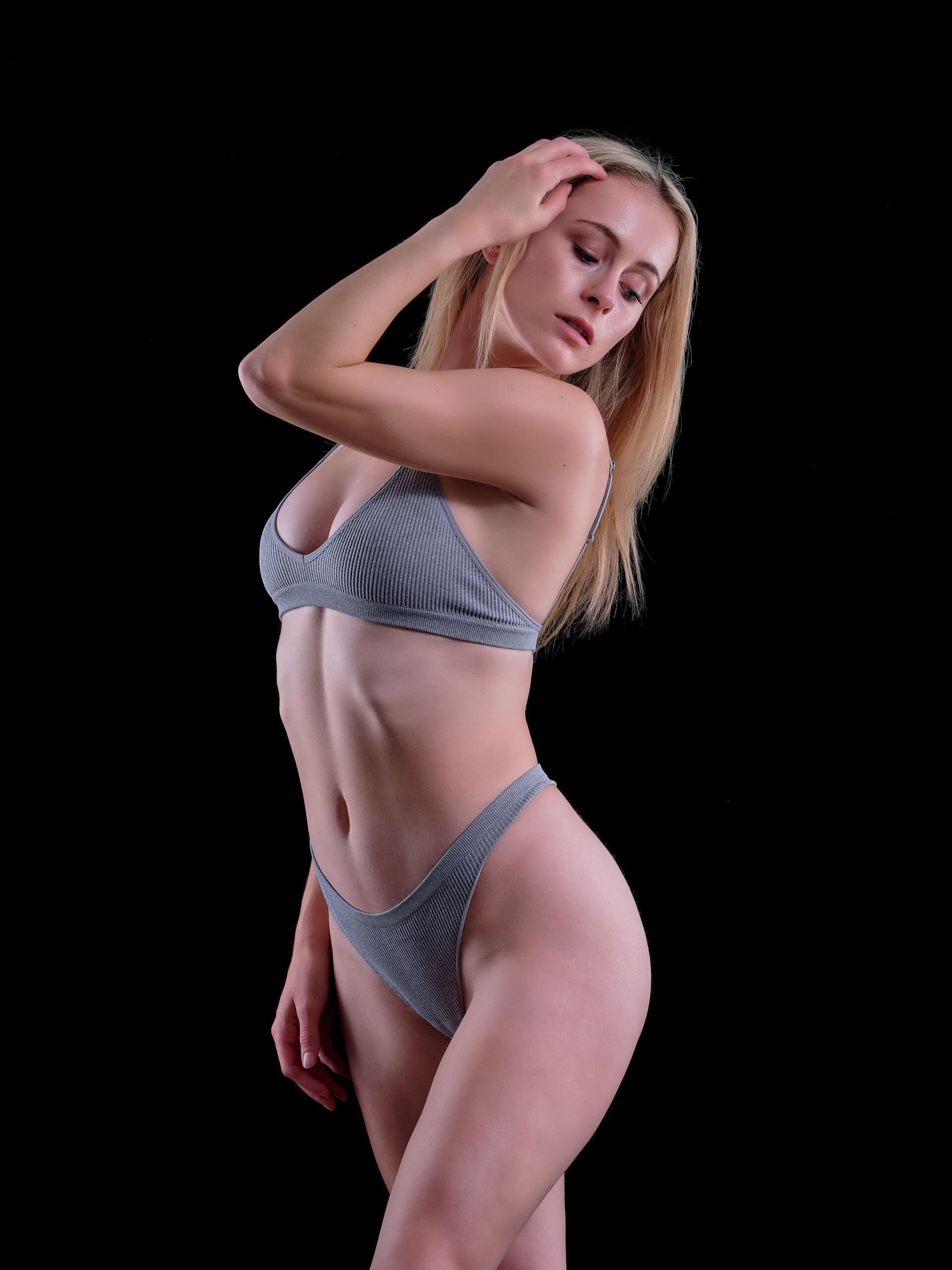 Alyson King 1 Model Portfolio Photography