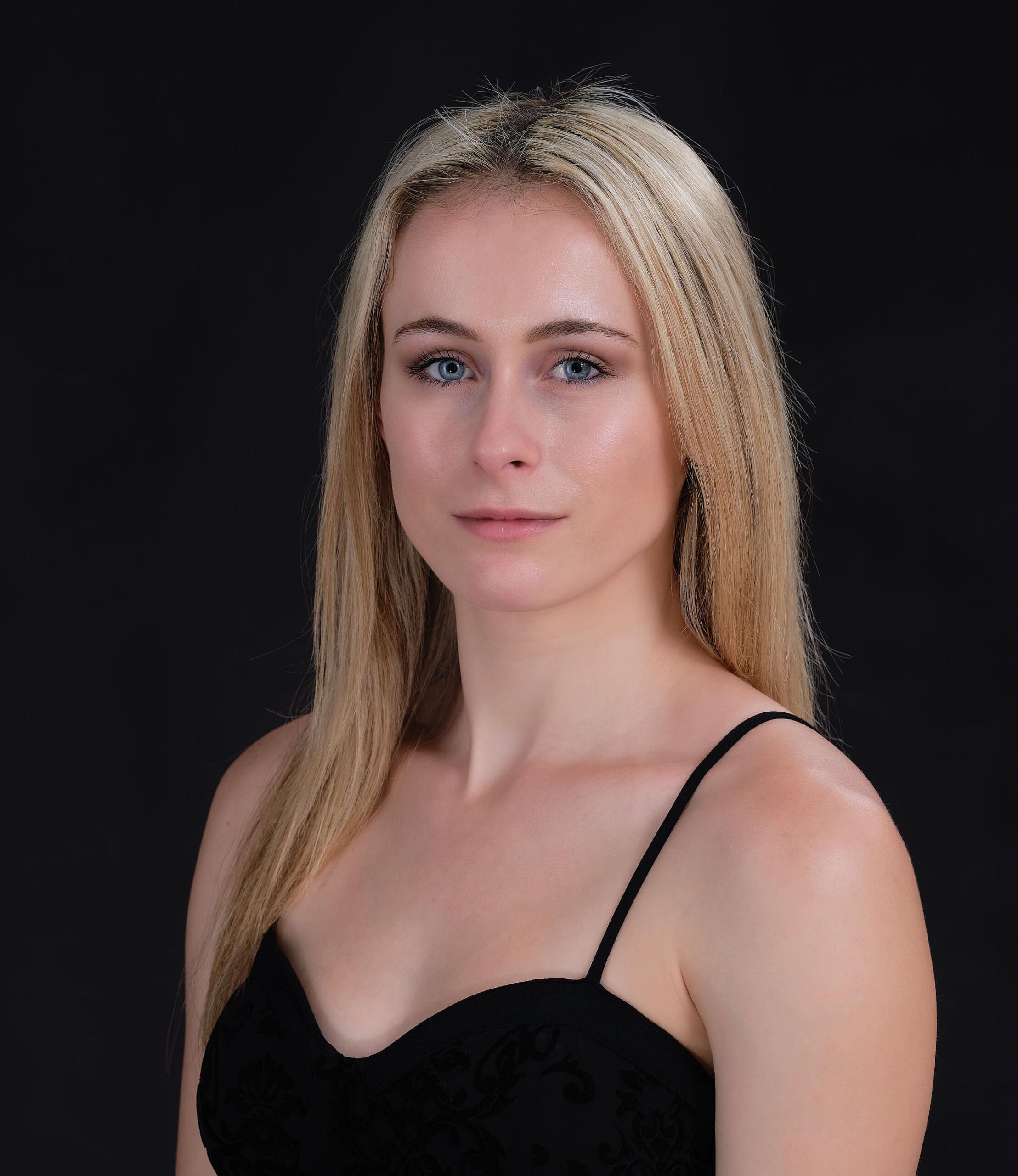 Alyson King 2 -Corporate Portrait Photography