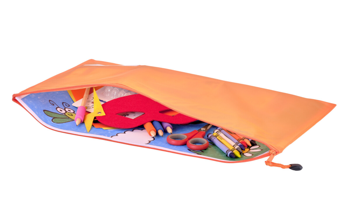Bag with kits arts Amazon product photography