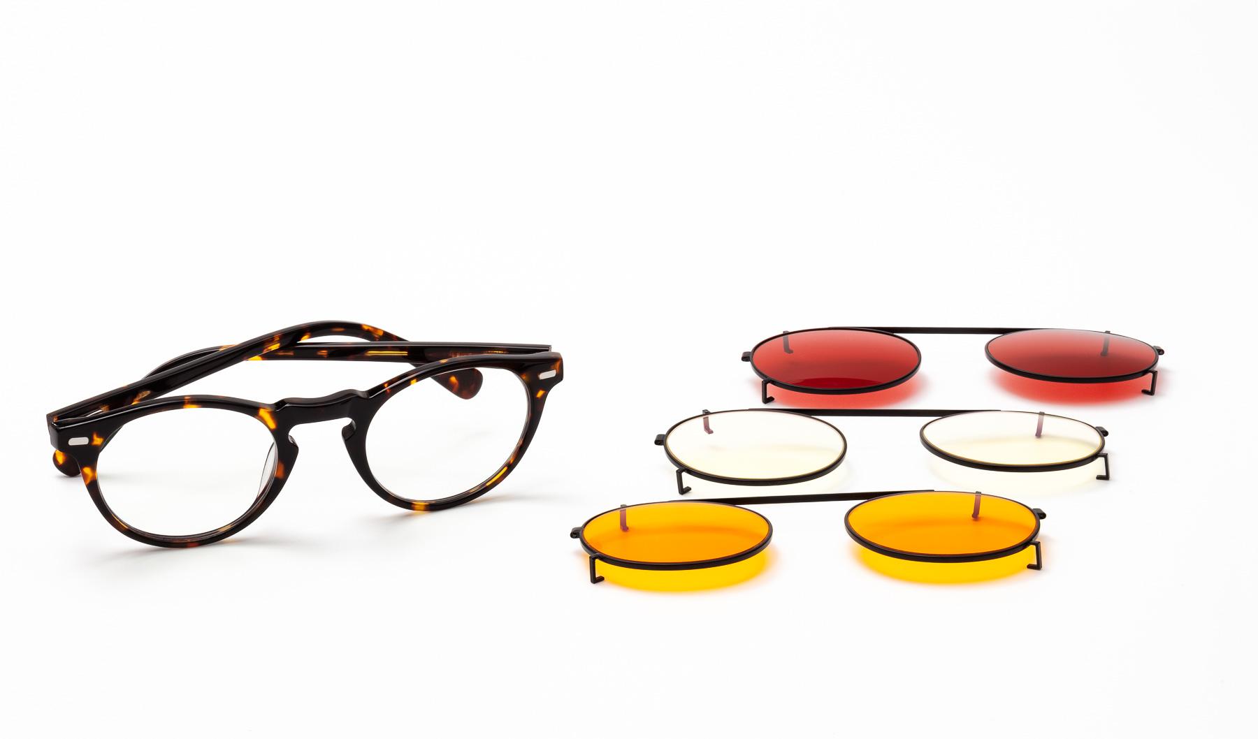 Barkley_Eyewear Main Round Tortoise Shell