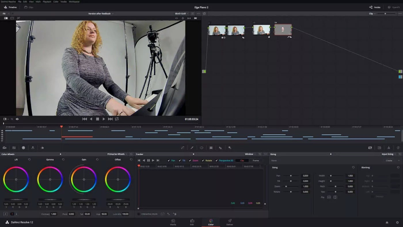 Davince-Resolve-12-Colour-panels-screen 2