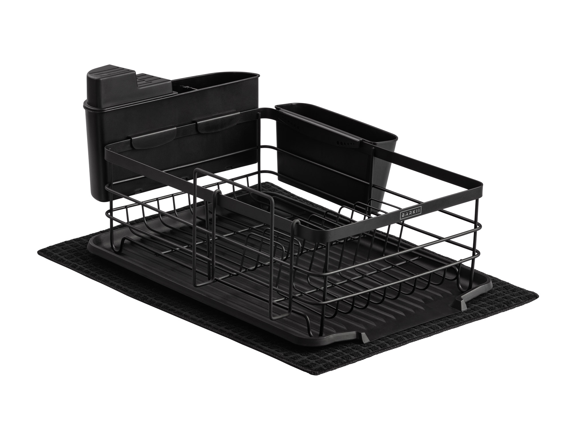 Dish Rack All parts - Product photo for Amazon