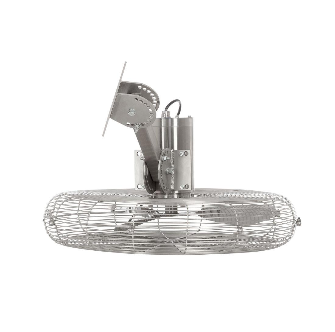Industrial water and heat resistant fan_Fantech HYWY71B4 Under view8