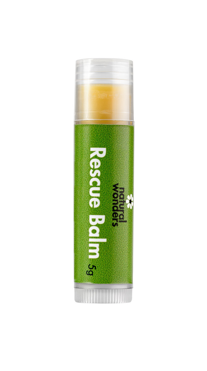 Mosquito repellent__Natural Wonders Balm