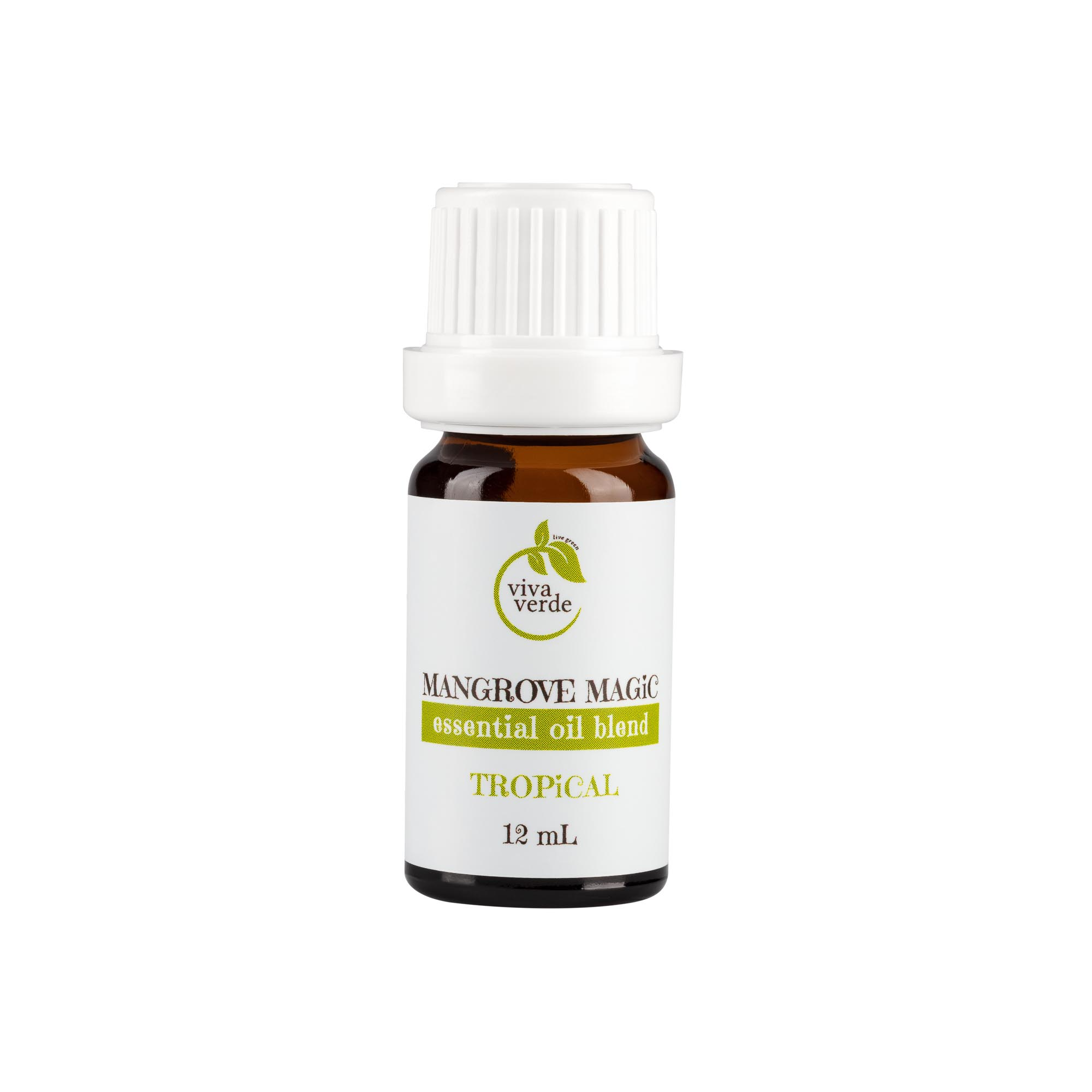 Mangrove Magic Oil Tropical 12 ml