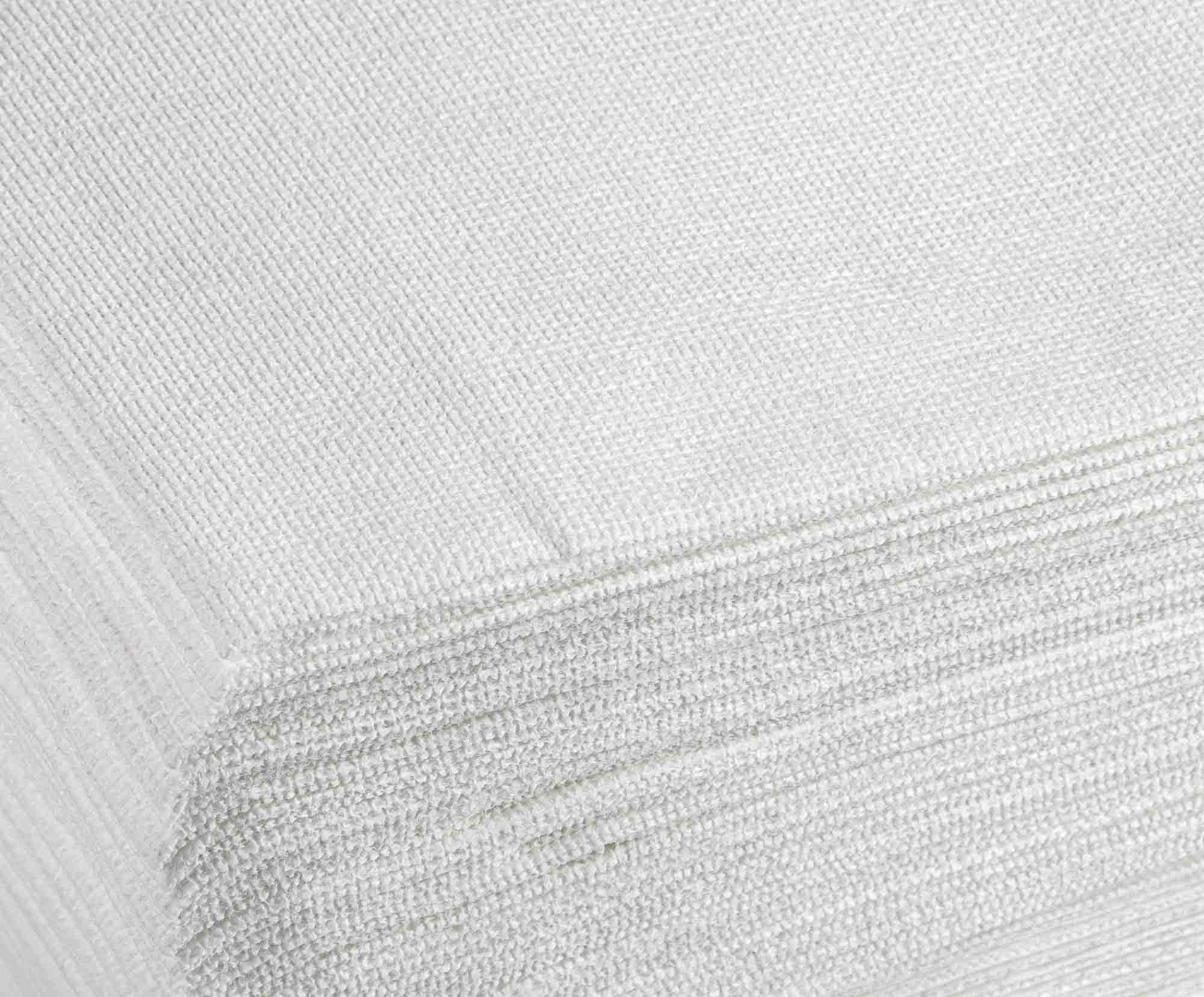 Pro Clean Square Cleaning Cloth closeup of texture - Product photography sample